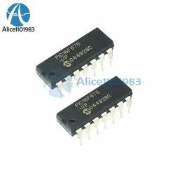 PIC16F676 INTEGRATED CIRCUITS