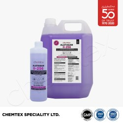 Twin Chain QAC based Surface Disinfectant
