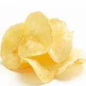 Dehydrated Potato Wafers