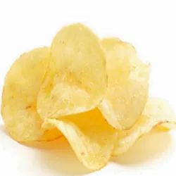 DRPGT Dehydrated Potato Wafers, Packet, Packaging Size: 1 Kg