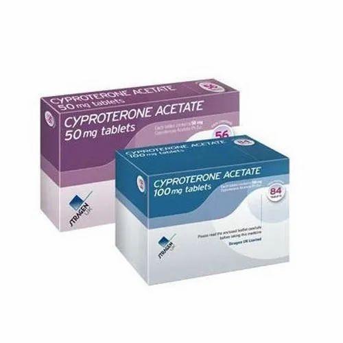 Printed Medicine Packaging Box \'\'Make in INDIA\'\'