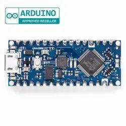 Arduino Nano Every With Headers