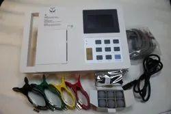 3 Channel Fully Automatic ECG Machine, NLS-ECG300
