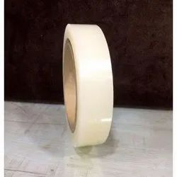 White Protective Tape