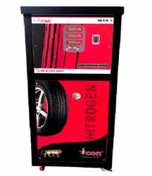 NI-300 Nitrogen Tyre Inflator Machine