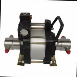 Air Driven Hydraulic Booster