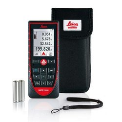 Leica Digital Distance Meter