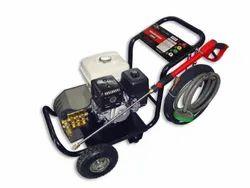 Petrol High Pressure Washer Powered By Honda
