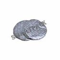 Smart Pack Silver Aluminium Foil For Hdpe Jar 50mm, Thickness: 25-40 Microne