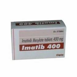 Imatinib Mesylate Tablet 400mg