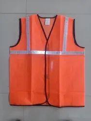 Evion 1 Reflective Jacket