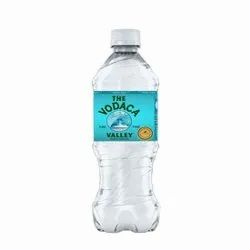 Plastic Transparent 250 Ml Mineral Water Bottle, Packaging Type: Bottles