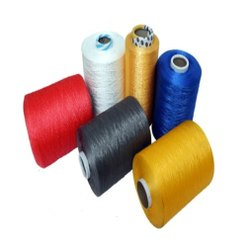 Hollow Filament Yarn