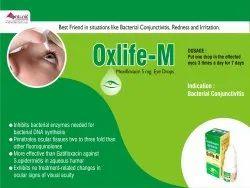 Moxifloxacillin 0.5/ 5ml