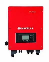 2.2 Kwp 1PH Havells On Grid Solar Inverter