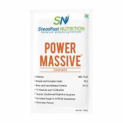 Power Massive Gainer, 125 G, Non prescription