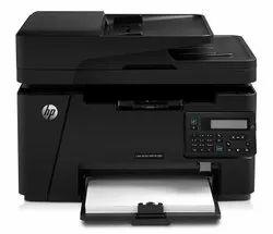 HP Laserjet Pro M128fn All-in-One