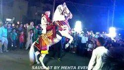 Wedding Horse Ghodi Service, Local