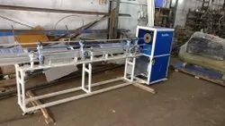 Electrical Conduit Pipe Socketing Machine