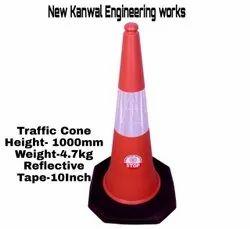 PVC Traffic Cone
