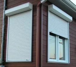 GP Automatic Rolling Shutter