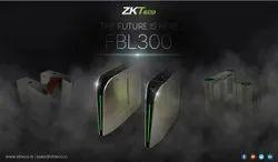ZKTeco FBL300 Flap Barrier