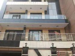 Balcony & Stairs Railing