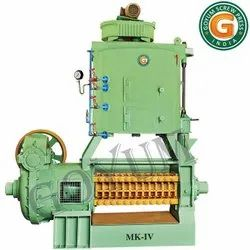Cotton Oil Seeds Pressing Machine