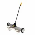 Wheels Magnetic Sweeper