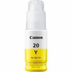Canon Printer Ink Bottle