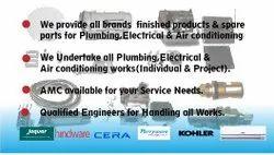 Plumbing Maintenance Services
