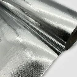 Metalized woven Metalized Fabric Manufacturer
