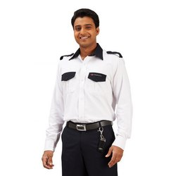 Petrol Pump And Driver Uniform