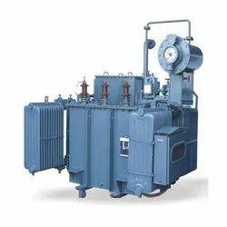 Lamco 5MVA Power Transformer, Output Voltage: 33 Kv, Input Voltage: 415-440 V