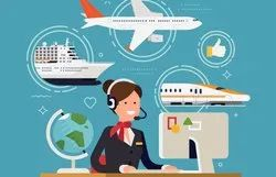 Travel Agency Project Reports Consultancy