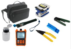 Fiber Optics Tool Kit