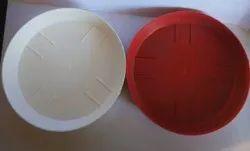 Plastic Pot Base