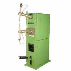 Spot Pneumatic Welding Machine