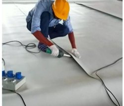 TPO Membrane Waterproofing Service
