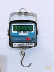 50KG Digital Hanging Scale For LPG Gas Distributor