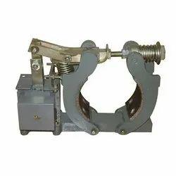 SP Single Phase Electromagnetic Brakes, For Crane Use, 220 V