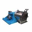 Mechanical Pusher Centrifuge Machine