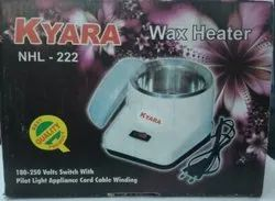 Kyara Wax Heater