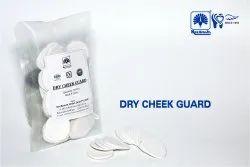 Cheek Dry Guard