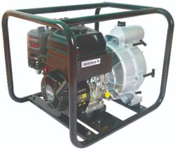 Rbs- Wb 100 Briggs & Stratton Mud Pump