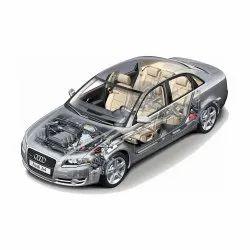 UNECE Auto Components Homologation Service