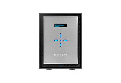 Netgear Nas Storage Solution  RN626X