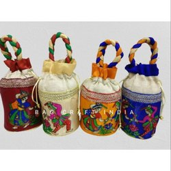 Dandiya Potli Bags