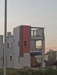 Residential Building Construction Services, in Tamil Nadu