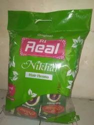 Black and Brown Nikhar real henna, For Personal